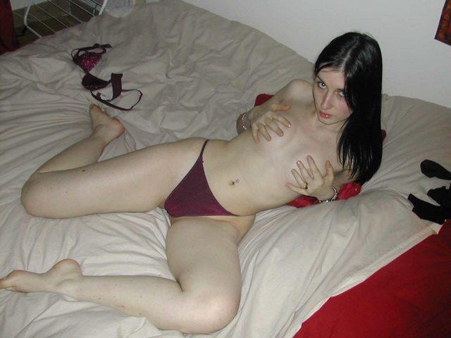 chicas muy guarras videos casting porno