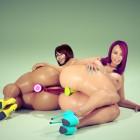 Latinas mega culonas muy, muy felices   latinas culos culonas    Chicas Guarras Con Webcams XXX en 13pigs