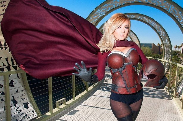 Magneto_rule63_by_JessicaNigri03