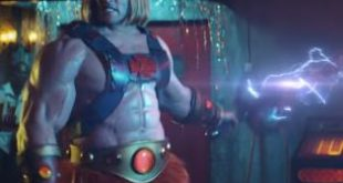 Video de He-Man y Skeletor Bailando